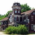 写真: Gingerbread House 5-30-10
