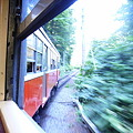 Photos: 箱根登山鉄道 (3) 2010年 8月