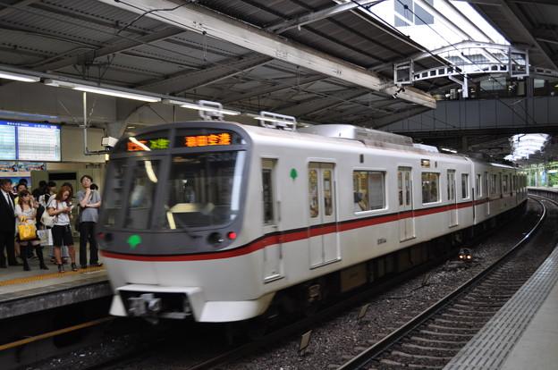 都営地下鉄浅草線5300形@京急品川駅_DSC_0877