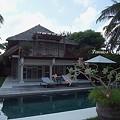 One Bedroom Villa