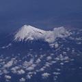 Photos: s5346_富士山のほぼ南上空から