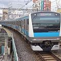 Photos: 京浜東北線 快速大船行 CIMG4457