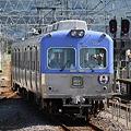 Photos: 上毛電鉄700型 712F
