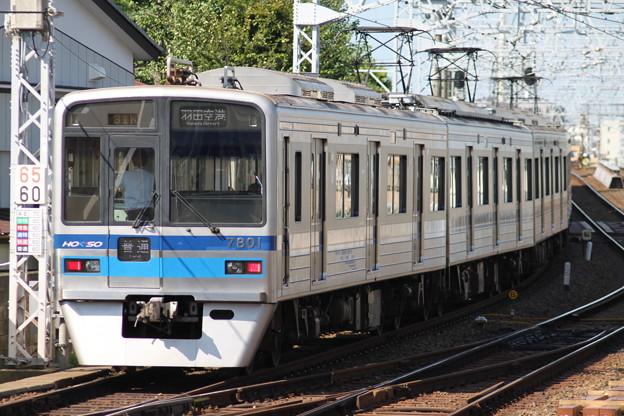 北総7300形 7808F