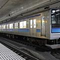 写真: 仙石線205系3100番台 M9編成