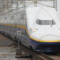 Photos: 上越新幹線E4系 P18編成