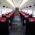 Photos: 長電2100系 E1編成 モハ2101の車内