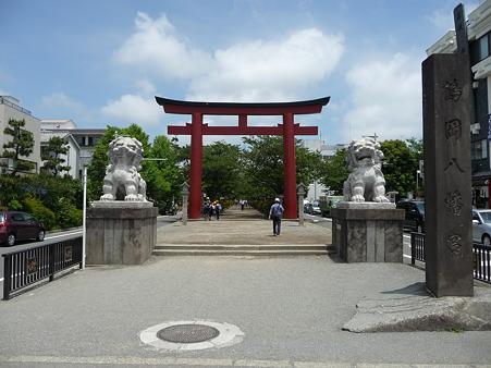 100615-八幡さま (5)