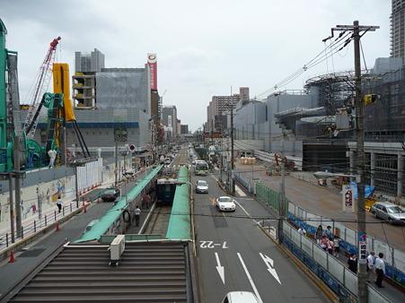 100627-阿倍野歩道橋-7