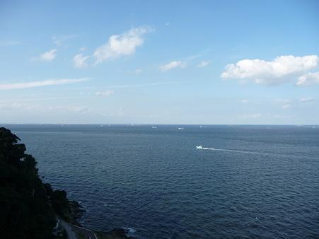 101008-観音崎 灯台上 (12)