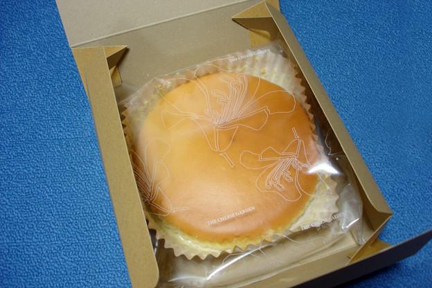 チーズガーデン 御用邸チーズケーキ