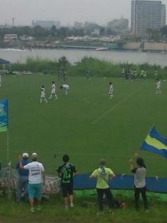 Photos: 再び勝ち越し(^-^)v #Bellmare 2-1 栃木SC