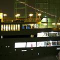 Photos: クルーズ船で記念撮影