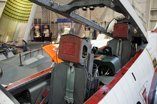 T-1B #810 射出座席 IMG_0052_2