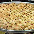 Photos: アラブ菓子