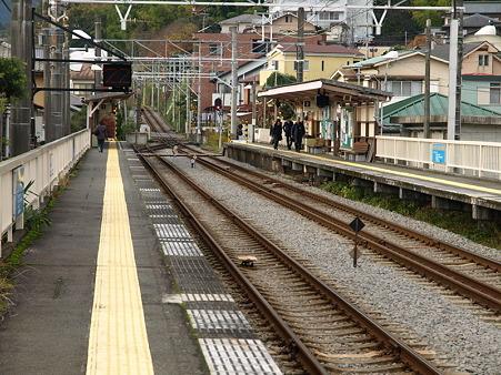 入生田駅8