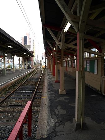 恵美須町駅構内4