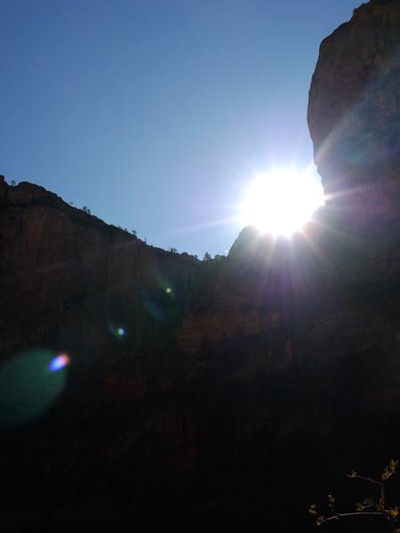 Sedona-Boynton Canyon