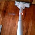 写真: パナソニック 掃除機 MC-PA20W-A (1)