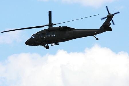 2010.05.14 厚木基地 UH-60