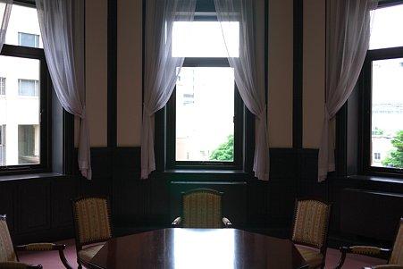2010.06.23 横浜市開港記念会館 特別室