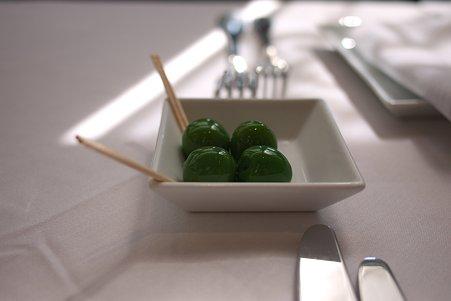 2010.09.11 渋谷 レストラン オリーブ