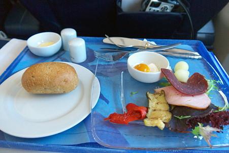 2011.01.29 トルコ→モスクワ SU-0208 前菜かも