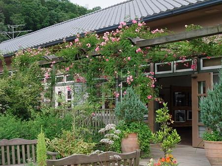 2010年06月12日熊山英国庭園14