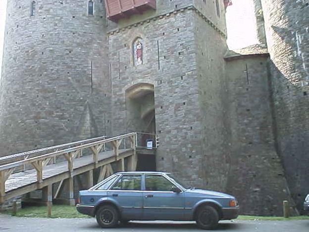 Castell Coch (Rdl00013)
