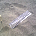 写真: 小針浜ビーチクリーン (2)