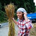 Photos: ハサがけ'09 (27)