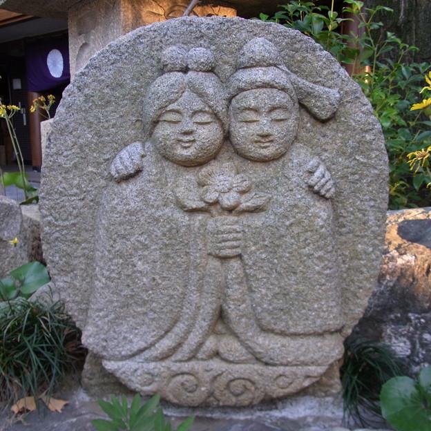 【東京|神社仏閣】 大円寺 (80)