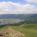 Photos: 100512-36大観峰からの180度4