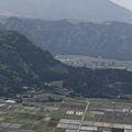 写真: 100512-44城山展望所からの根子岳