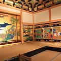 100518-85九州ロングツーリング・熊本城・本丸御殿内部