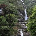 写真: 100521-11見帰りの滝2