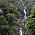 Photos: 100521-11見帰りの滝2