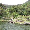 Photos: 110513-30四国・中国地方ロングツーリング・栗林公園