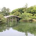 Photos: 110513-31栗林公園・堰月橋