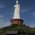 Photos: 110514-21世界平和観音像