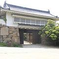 Photos: 110515-69岡山城・不明門