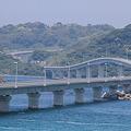 110518-33四国中国地方ロングツーリング・角島大橋