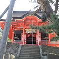 Photos: 110519-18日御碕神社・神の宮拝殿