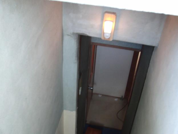 階段補助照明