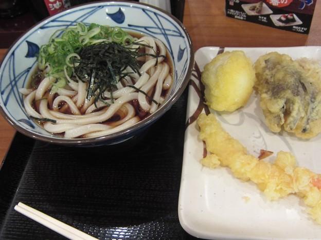 丸亀製麺(1)