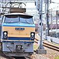 2082レ EF66 33号機