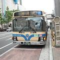 横浜市営0-1721号車(上大岡)