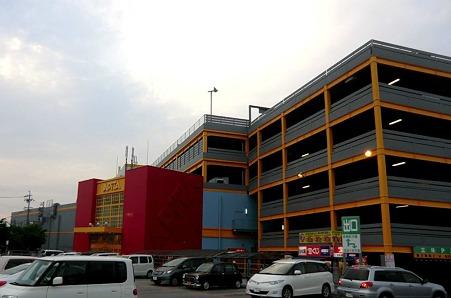 アピタ向山店 2012年5月24日(木) リニューアルオープン -240524-1