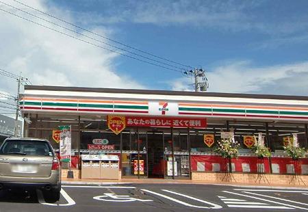 セブンイレブン宮崎江平中町店  8月27日(金) オープン 3日目-220829-1
