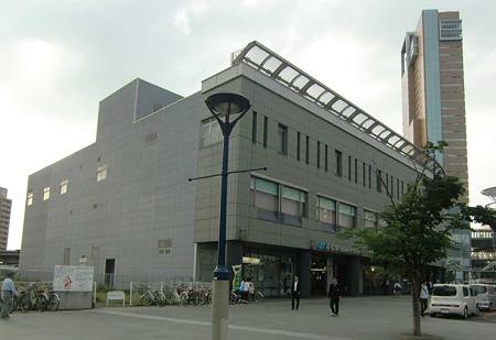 高松駅-230520-1